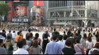 Tokyo A 3 day trip