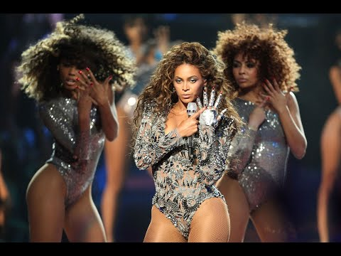 Beyonce  Single Ladies Live The Ultimate Compilation