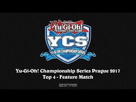 YCS Prague 2017: Top 4 Feature Match