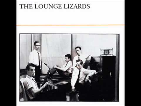 Incident on south street - The Lounge Lizards