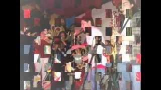 Circus Groove - Christine Keeler (En Vivo Mamadera)