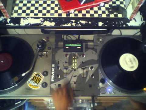 MS-Jay - Set Mix Miami Bass (Juiz de Fora MG BR)