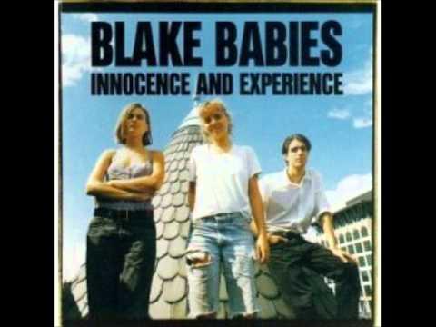 Blake Babies  Cesspool