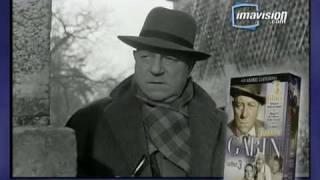 Films de Jean Gabin en DVD