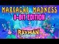 RAYMAN LEGENDS MARIACHI MADNESS 8 BIT EDITION mp3