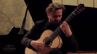 Marcin Dylla Plays Predule No 2 By Heitor Villa Lobos
