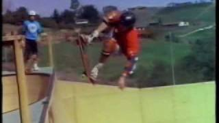 Attack - Tim Simenon/Stacy Peralta Part 2 of 2