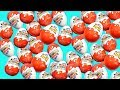 Funny Animal Cartoons for Kids Full Episodes 2017 | Animal Videos for Kids | Learn Colors for Kids