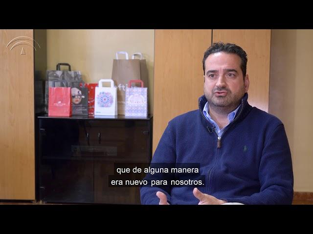 Plásticos Juncaril BUENAS PRÁCTICAS #FEDER
