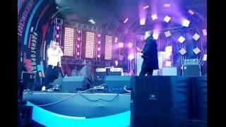 Lx24 ft  Мари Краймбрери/Мы останемся в городе одни/ ПАРК ЛЕГЕНД 2016 ❤️🎤🎼