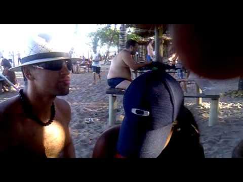 Pimpass Paradise - Dibobs em Caraiva