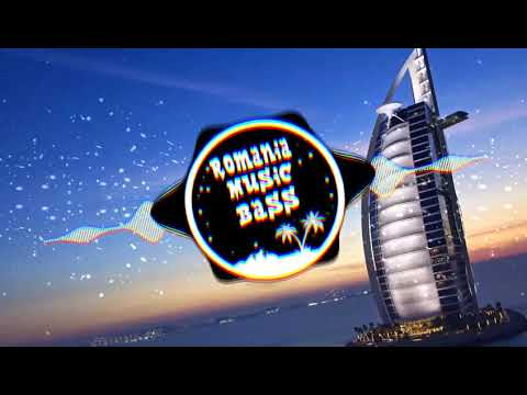 Massari - Done Da Da (Buskilaz Remix) (Bass Boosted)