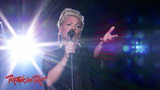 P!nk - Who Knew (Rock In Rio 2019)
