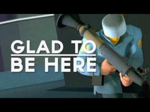 TotH 2018 | Glad to be Here - A TF2 Jump Movie