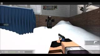 [FR] CASE ERÖFFNUNG CHANCEUX (Counter Blox - Roblox Offensive)