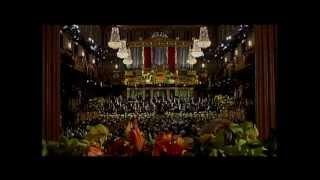 ウィーン・フィル New Year's Concert 2006 - ポルカ 「電話」