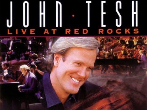 John Tesh: Live At Red Rocks (Full Show)