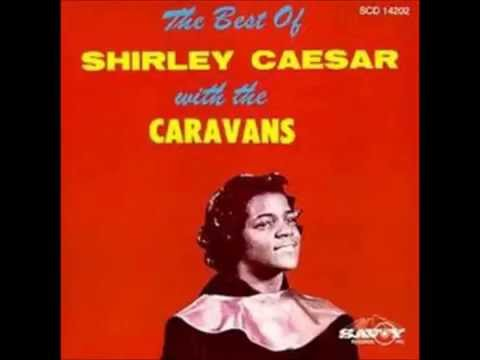 Shirley Caesar and the Caravans - I won't be back (1968)