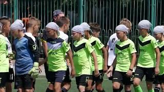 Горняк-Спорт - МДЮСШ (Днепр) - 2:1. Odessa Cup. U-12