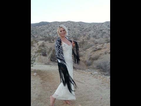 David Carradine 's Daughter Calista Carradine  Music Video