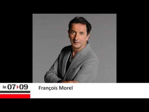 Au revoir, Patrick ! - Le Billet de François Morel