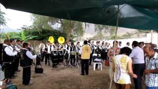 Parranda Caballo Viejo - Banda AEAS SAN JUAN