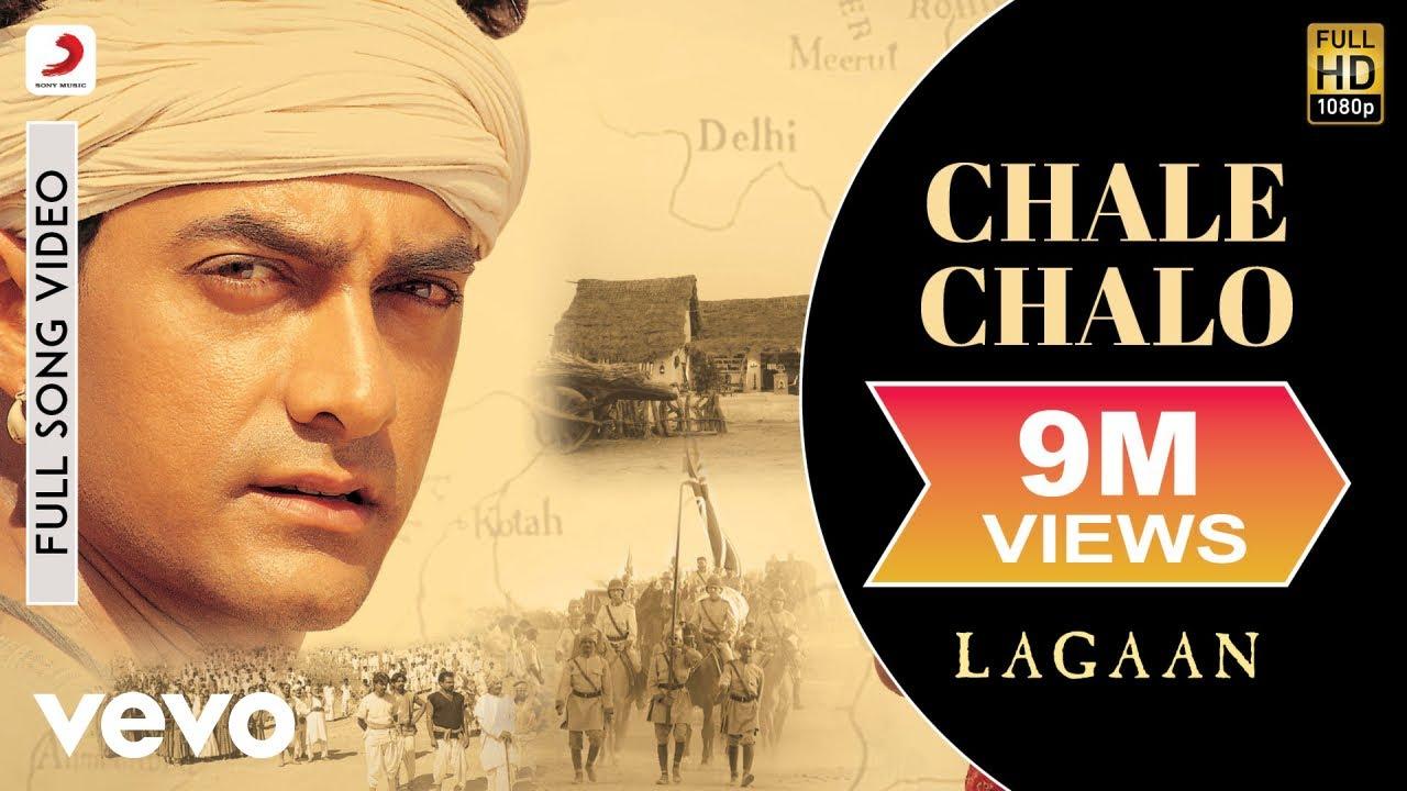 chale-chalo-lagaan-aamir-khan-a-r-rahman-sonymusicindiavevo