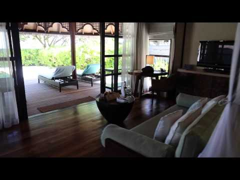 Four Seasons Resort Kuda Huraa in The Maldives