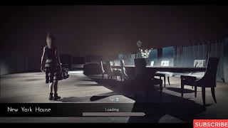 Damned Hours Gameplay (PC).
