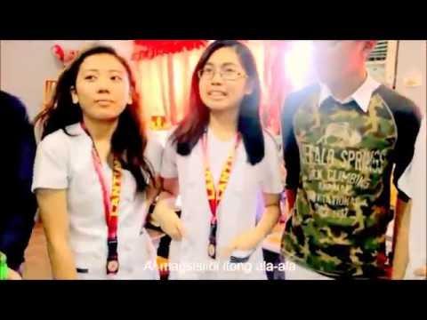 Basic Education Christmas Department ID 2015 - Awit ng Pasko
