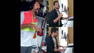 Musu Musu Haasi feat. Suyyash Rai | 90's Cover