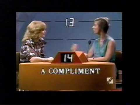 The $25,000 Pyramid September 20, 1982 Constance McCashin & Robert Mandan  Part 2 of 2