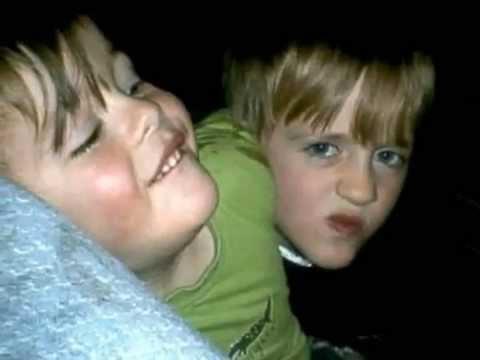 Rolf Harris : : Two Little Boys (with lyrics)