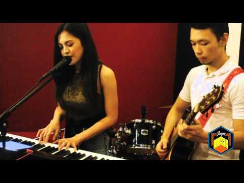 Be My Number Two - Julie Anne San Jose cover