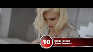 20 лучших песен RU TV Музыкальный хит парад Супер 20 от 14 октября 2017