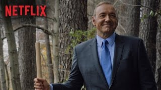House of Cards - Temporada 4 - Avance 2 - Netflix [HD]