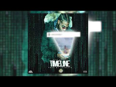 "Nyce Greedy – ""Timeline"" DetroitRapNews Exclusive (Official Audio)"