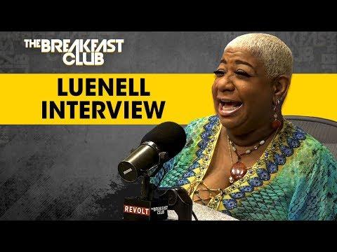 Luenell Gushes Over Bruno Mars, Talks Katt Williams, LOL Comedy Honors  More