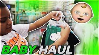 BABY BOY SHOPPING HAUL! SPENT OVER $700