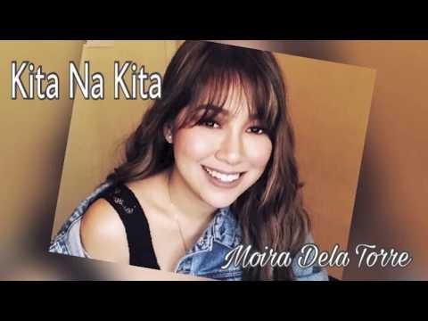 Kita Na Kita - Moira Dela Torre (Lyrics)