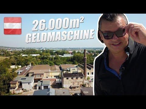 Immobilien Millionär zeigt 26.000m² Geldmaschine! (Paul Misar)