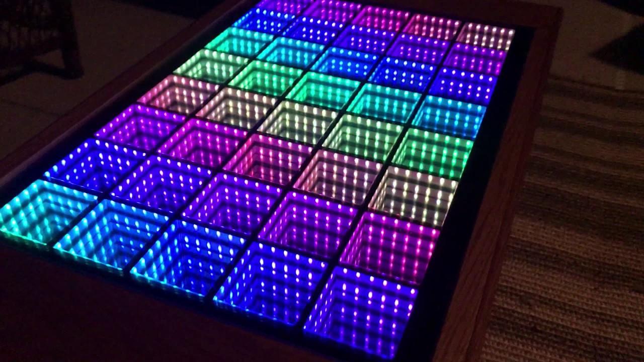 infinity table. beyond infinity table - patio rainbow color \