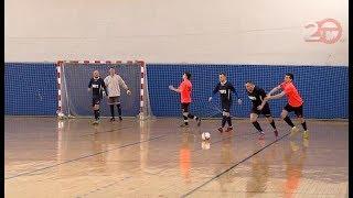 Игры чемпионата Приморского края по мини футболу прошли в Уссурийске
