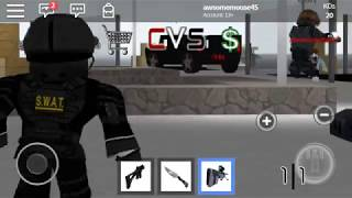 ROBLOX SNIPER IN THE ACTION TRY TO FIND CRIMINAL !