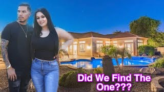House Hunting Part 2!!!