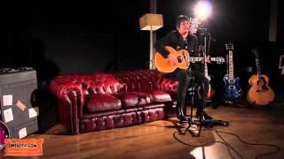 Nadeem Leigh - Beggin' (Frankie Valli & The Four Seasons Cover) - Ont' Sofa Gibson Sessions