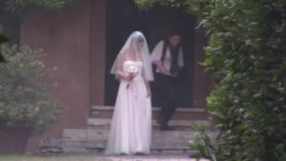 Montanari e Delogu nozze blindate