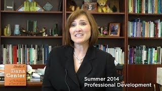 Why Dana Center Professional Learning