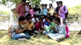The Real Route Thala Of Presidency College - Must Watch - Red Pix24x7