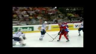 IHWC 2009 Semifinal 1 Russia - USA